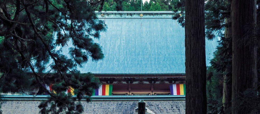 1200年の歴史を誇る滋賀・比叡山の世界遺産。最澄が山上に開いた広大な寺〈延暦寺〉へ