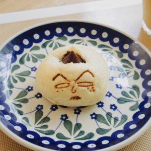「永沢くんのチョコパン」。