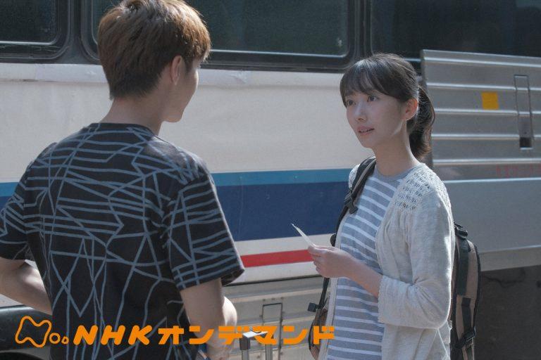 俳優・炎亞綸さん