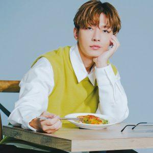 俳優・炎亞綸が無性に食べたくなる一皿とは?「本当は毎日でも食べたい自宅近くの牡蠣オムレツ。」