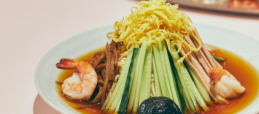 一度は食べたい名物「冷やし中華」も。【東京】夏におすすめさっぱり麺グルメ4選!