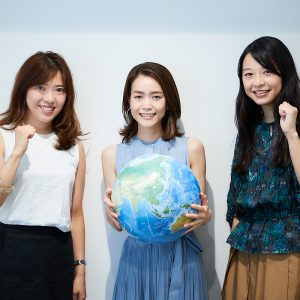 働く女子の知見が宇宙生活に生かされる?!地上と宇宙の暮らしを考えるワークショップを体験。