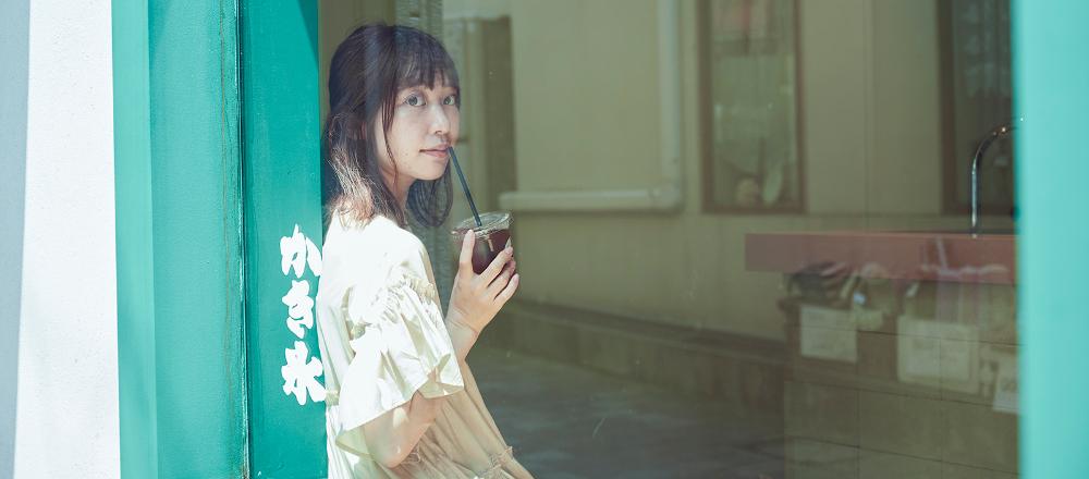 〈すすむ屋茶店 東京自由が丘〉で癒しのティータイム。【自由が丘】鹿児島茶と絶品のかき氷を求めて。