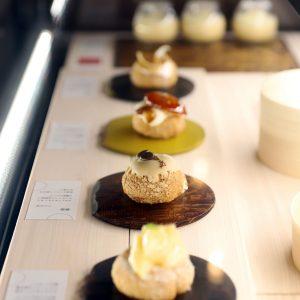 京都の名バリスタが作る、シュークリーム専門店〈amagami kyoto〉へ。~カフェノハナシ in KYOTO〜