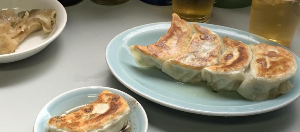 行きつけの餃子店、赤坂〈珉珉〉の魅力を大解剖!〜徳成祐衣の ...