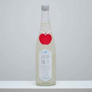 千葉県印旛郡にある飯沼本家の人気商品。リンゴ酸のほどよい酸味が飲みやすく、日本酒初心者にもオススメ。