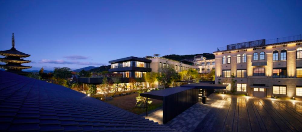 京都,THE HOTEL SEIRYU KYOTO,ザ・ホテル青龍 東京清水