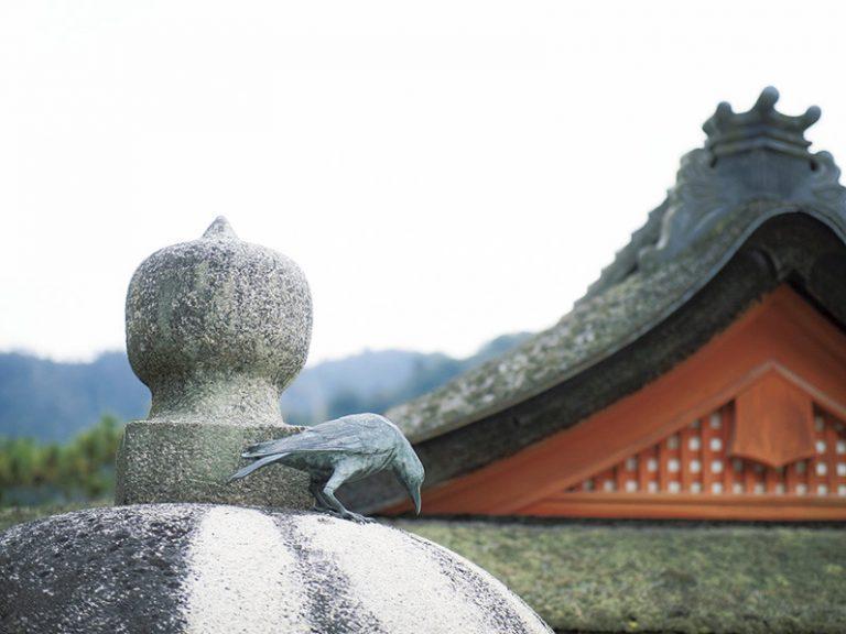 嚴島神社 広島