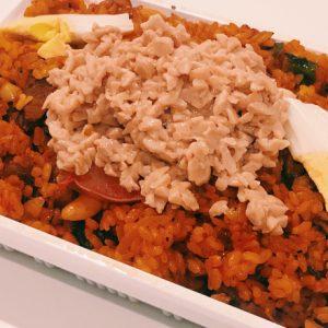 スパイスと発酵のコラボレーション!浅草〈パナス 浅草〉のビリヤニを納豆カスタム。