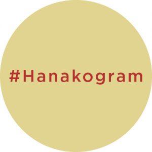 Hanakogram