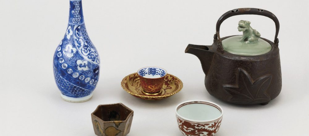 【京都開催】この秋気になるイベント4選!京を感じる工芸の展覧会へ行こう。