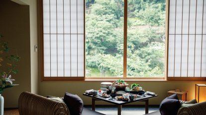 憧れ贅沢ステイを叶えるなら。【京都】嵐山〈星のや京都〉で京都文化 …