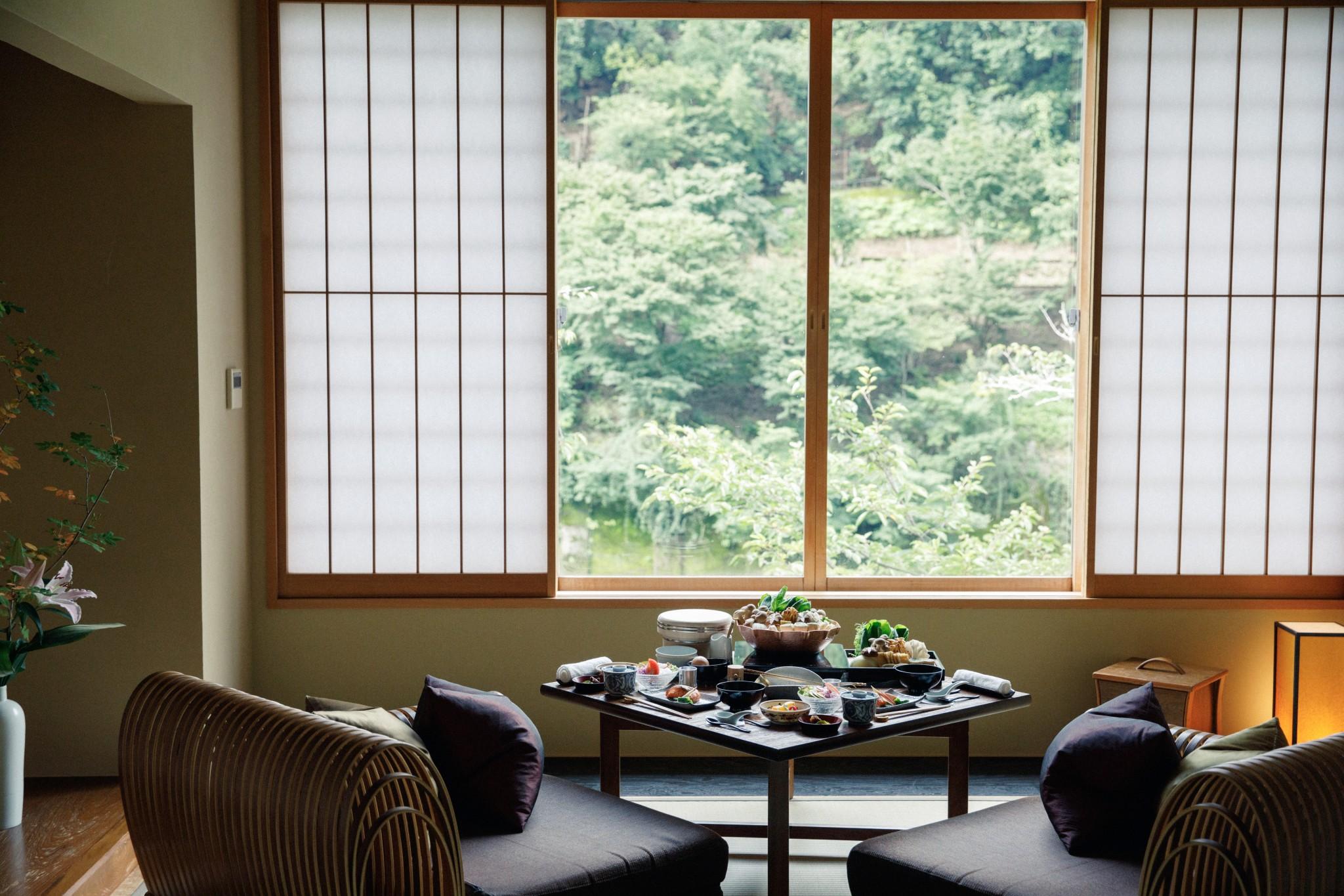 憧れ贅沢ステイを叶えるなら。【京都】嵐山〈星のや京都〉で京都文化に触れる特別な体験を。