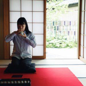 〈星のや京都〉