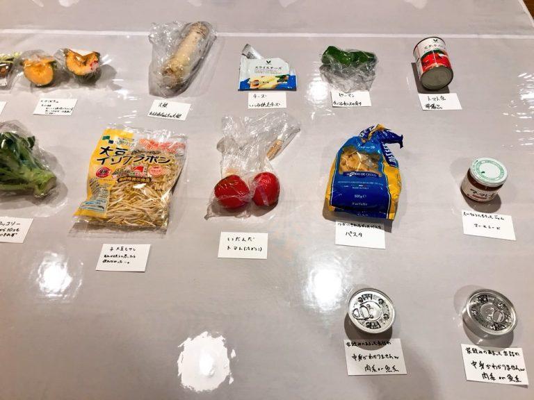 『フードロス解決に創造力で楽しく貢献。』食べられる食材が多く捨てられている日本。フードロスの啓蒙のためクックパッドが主催する「、クリエイティブ・クッキング・バトル」に審査員としてボランティア参加。その経験から、自宅でも食料はムダにしない!
