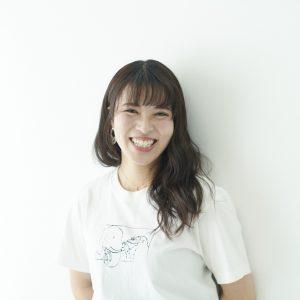 鈴木真由子(すずき・まゆこ)