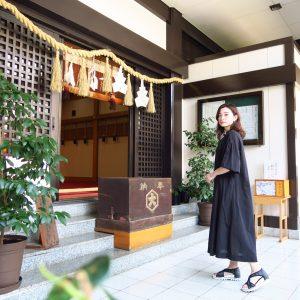 【東京】一度は訪れたい縁結び神社3選。湘南乃風SHOCKEYEさんなど、神社マニアがおすすめ!