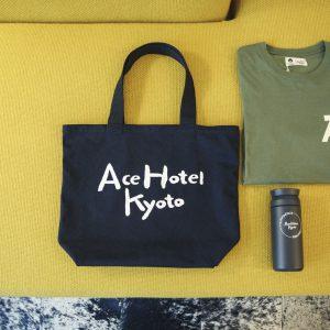 〈Ace Hotel Kyoto〉京都