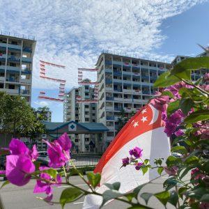 平和な世の中のため、未来のために私たちにできることは?建国55周年のシンガポールで感じたこと。