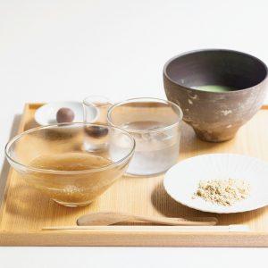 〈笹屋昌園 CAFE&ATELIER〉京都