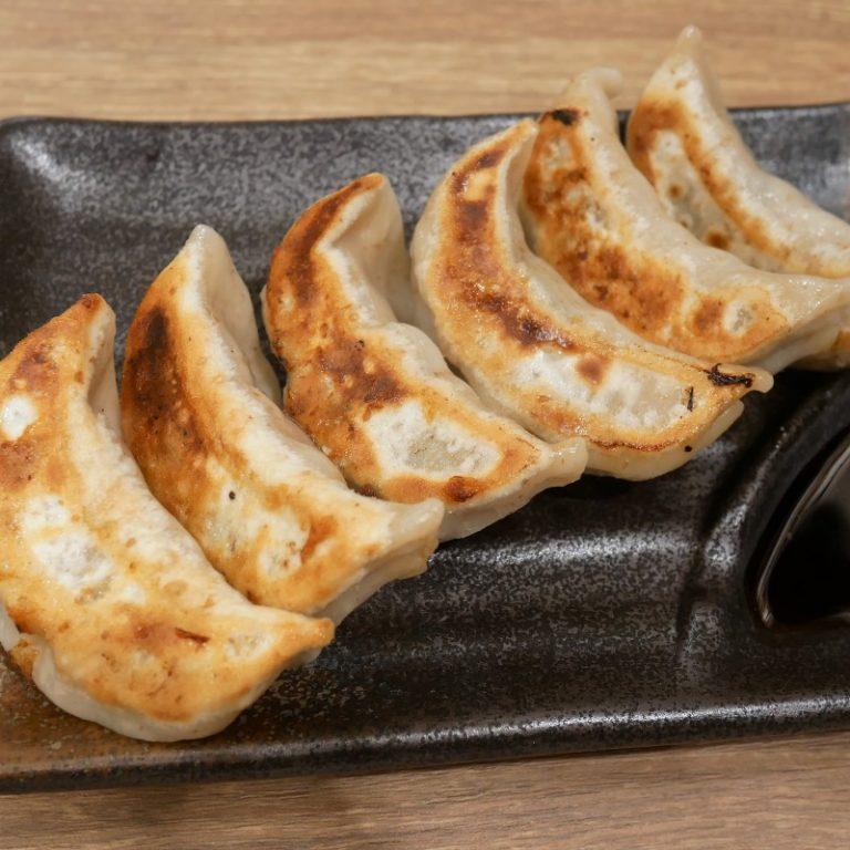 肉汁餃子のダンダダン 広島えびす通り店5
