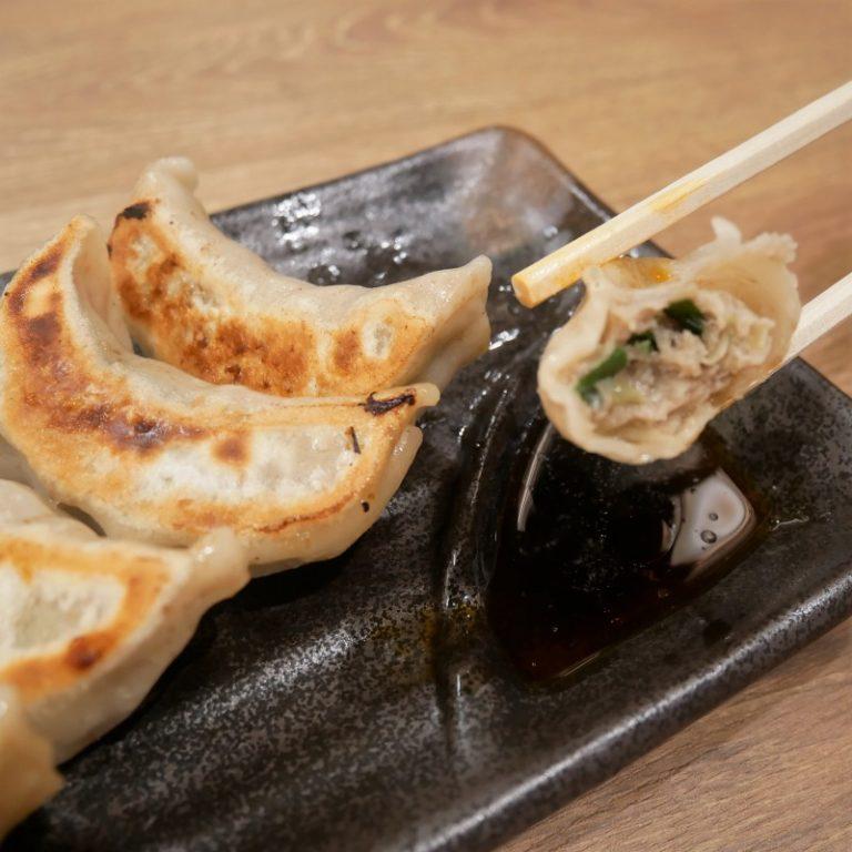 肉汁餃子のダンダダン 広島えびす通り店7