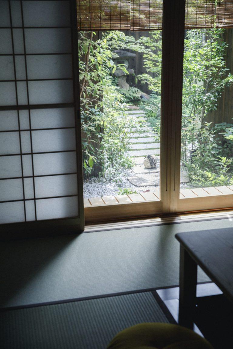〈京の温所 丸太町〉