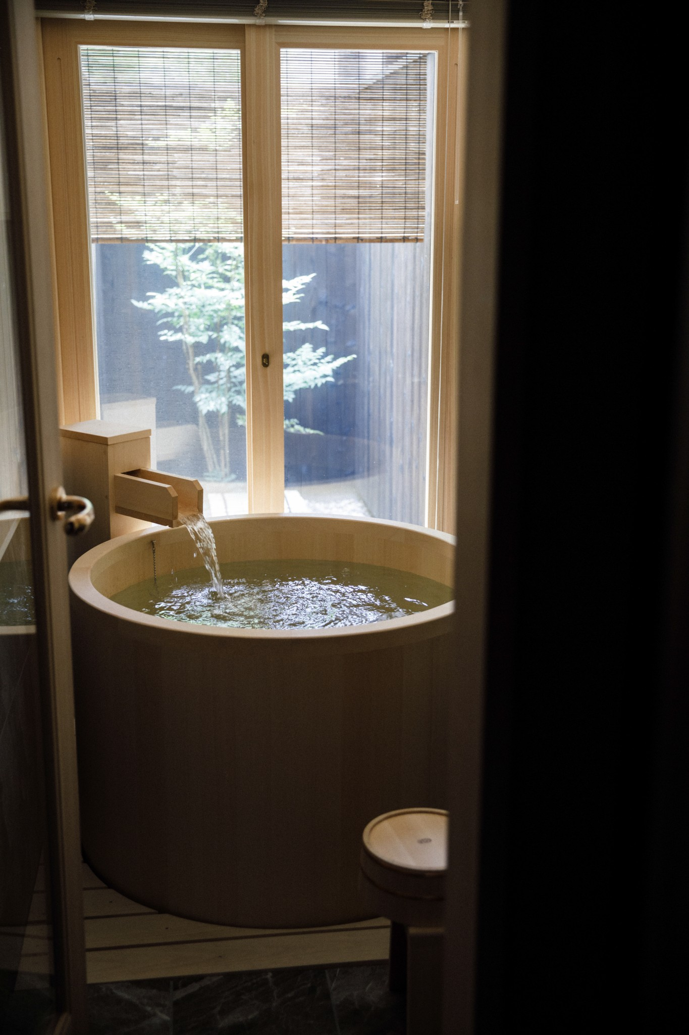 景色も抜群!【京都】客室風呂が人気の癒し宿4選