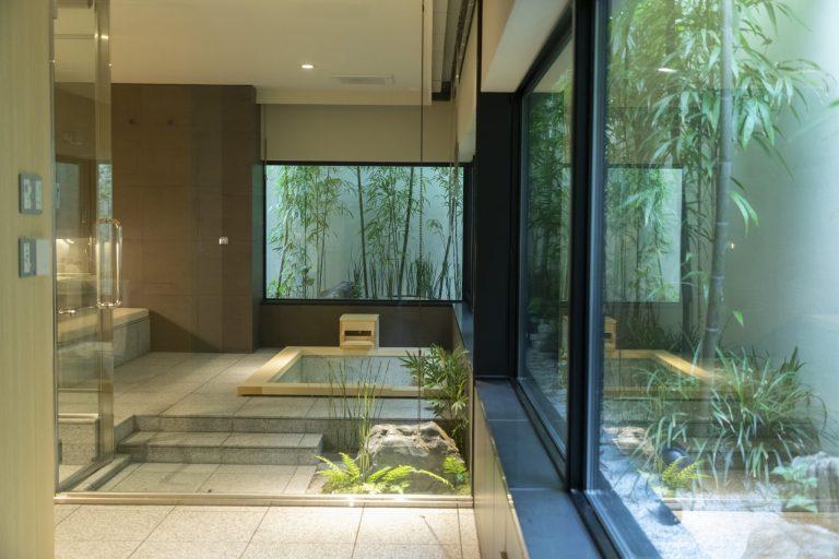 〈THE JUNEI HOTEL 京都〉