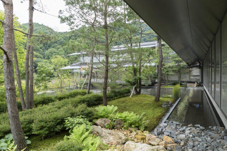 〈福田美術館〉京都