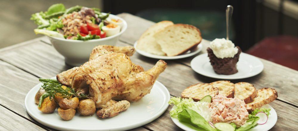 自宅で憧れレストランのディナーコースが食べられる!人気店のテイクアウトメニューを大解剖。