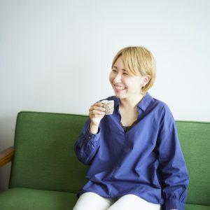 唎酒師・伊藤ひいなさんに密着!「個性豊かな日本酒の魅力をもっと広めたい。」