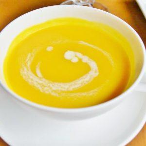 「日替わりスープ」。