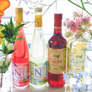 今こそテーブルにワインと花を用意しよう!〈メルシャン〉が提案する『気軽に楽しむ♪エシカルライフ』。