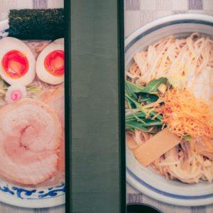 東京ラーメンストリートの特別メニューをレポート!話題の一杯をすすりに行こう。