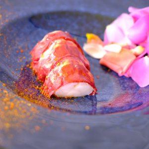 ミシュラン一ツ星フレンチ・代官山〈サンプリシテ〉のコースが5,000円〜味わえる!