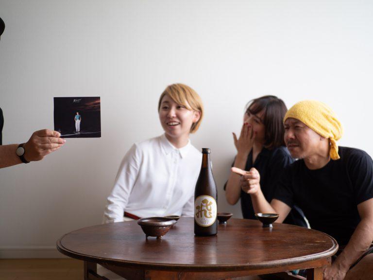 ナツ・サマーさんのニューアルバム『葉山ナイツ』を持って現れたのは!?