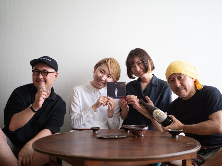 ナツ・サマーさん、クニモンド瀧口さん、ありがとうございました!