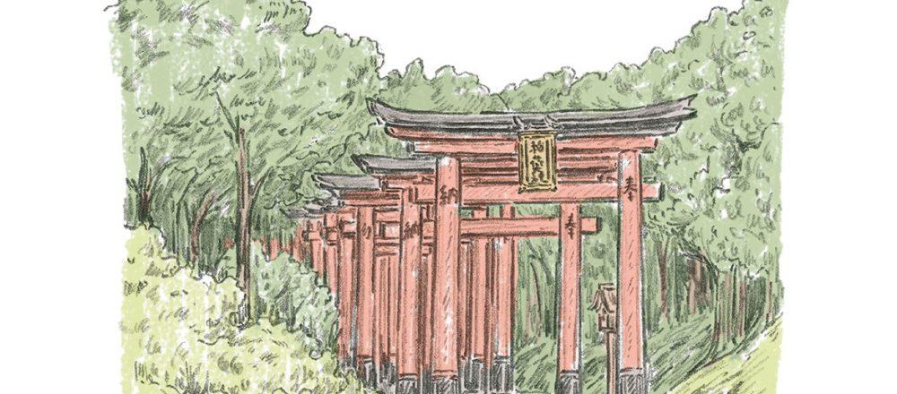 京都人が教えてくれた、今だから見るべきスポット4選。「今、見ておきたい神社・仏閣はどこ?」