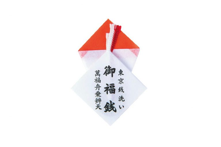 〈小網神社〉