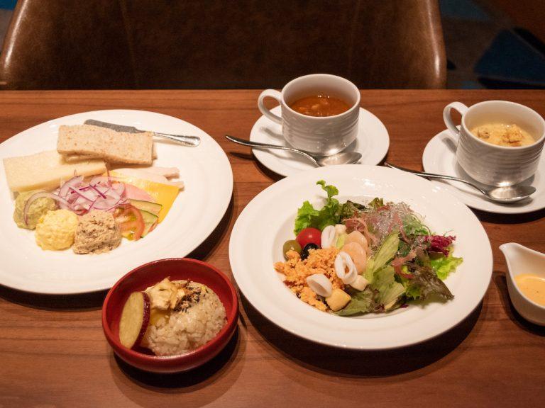 横浜ベイシェラトン ホテル&タワーズ_シーウィンド2
