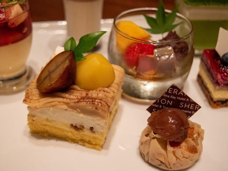 横浜ベイシェラトン ホテル&タワーズ_シーウィンド12