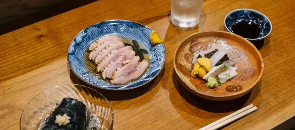 【京都】誰かに教えたくなる隠れた名店4軒。新ルールは、アラカルト&快適空間。
