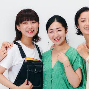 SDGsについて正しく知りたい、学びたい!意欲的な働く女子4人が「ハナコラボSDGsレポーターズ」を発足。