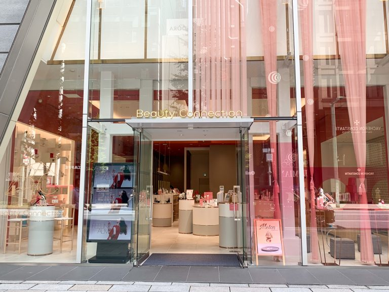 銀座〈Beauty Connection Ginza〉