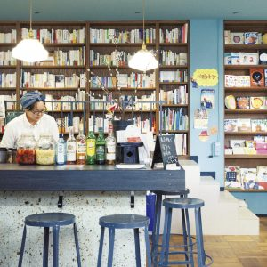 京都の本屋さんは個性派ぞろい。「もう一つの顔を持つ本屋」4軒