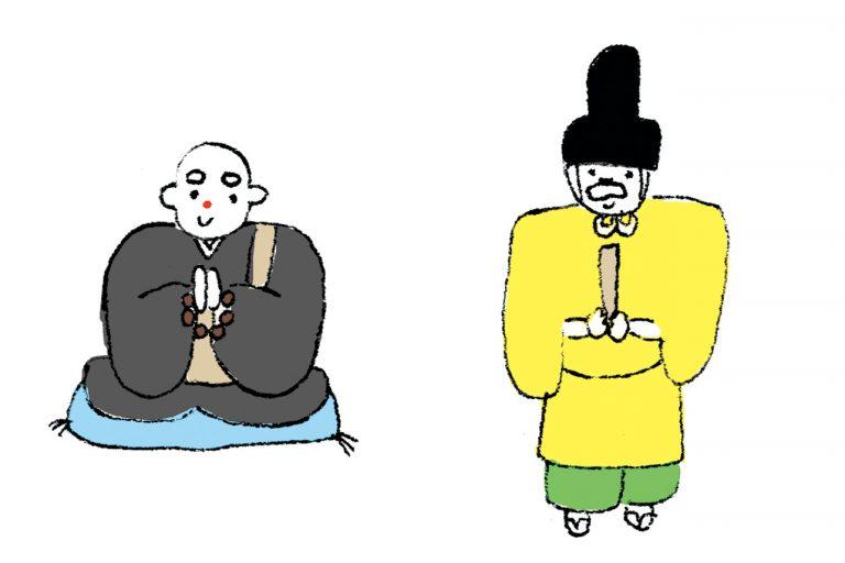 神社仏閣参拝の『基本のキ』