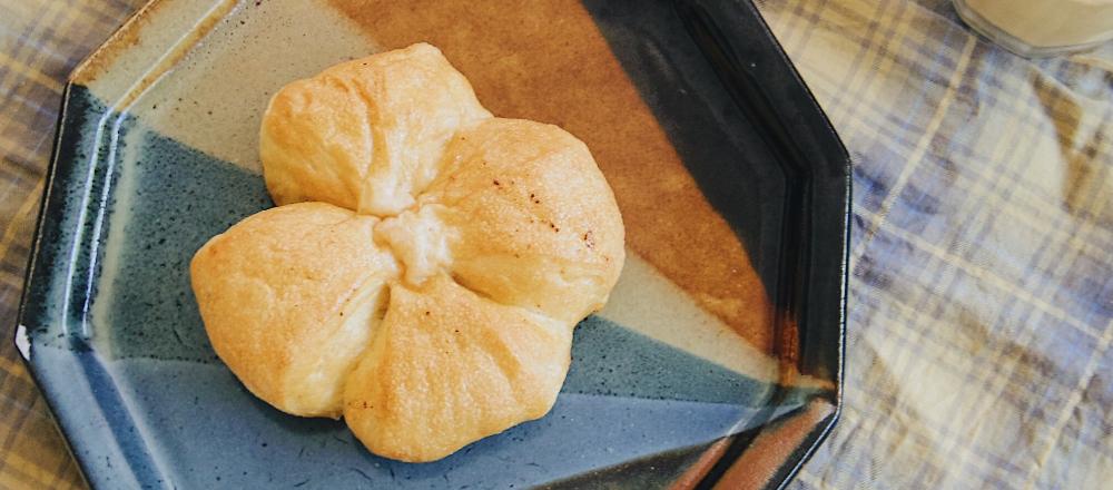 <span>花井悠希の朝パン日誌</span> 北海道の恵を感じるベーカリー〈満寿屋商店〉へ。【都立大学】北海道十勝産小麦100%、十勝発のパンを求めて。