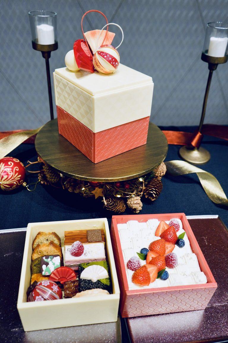 「玉手箱」30,000円(10台限定)。14✕14✕14cm。