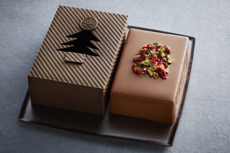 「ショコラアブリコ 〜驚き〜」4,500円。10✕15✕5cm。
